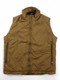 BEYOND CLOTHING PCU Level 7 PL5 VEST . COYOTE BROWN
